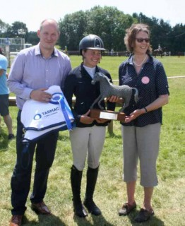 Nunney International Horse Trials 2017