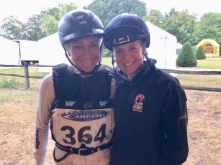 Waregem Nations Cup with Charly 2019